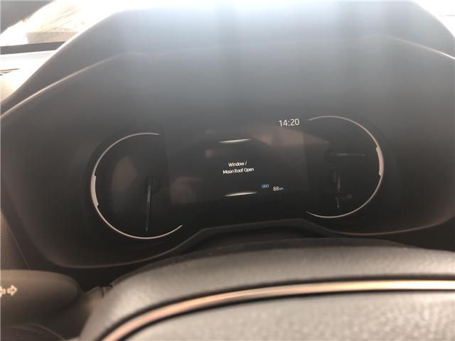 2019 Toyota RAV4 Limited (Stk: 190378) in Whitchurch-Stouffville - Image 4 of 6