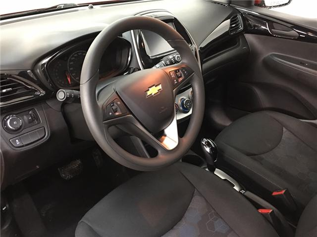 2016 Chevrolet Spark 1LT CVT (Stk: 34367J) in Belleville - Image 15 of 29