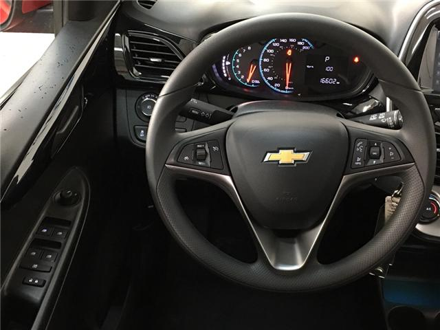2016 Chevrolet Spark 1LT CVT (Stk: 34367J) in Belleville - Image 14 of 29