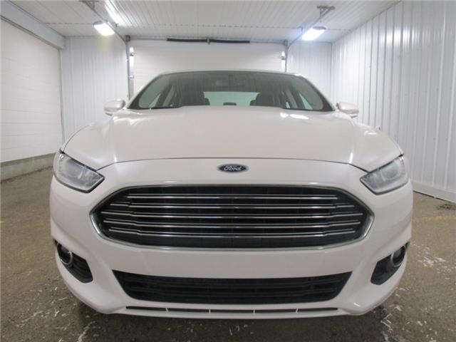 2013 Ford Fusion SE (Stk: 1931392) in Regina - Image 2 of 21