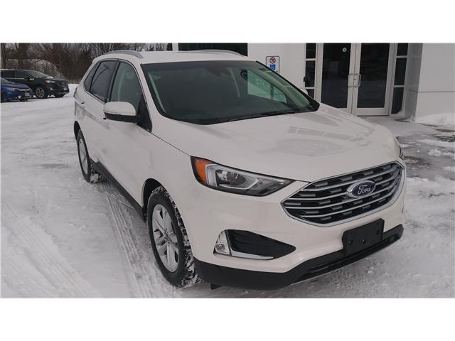 2019 Ford Edge SEL (Stk: ED1172) in Bobcaygeon - Image 2 of 23