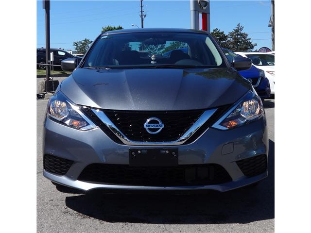 2019 Nissan Sentra 1.8 SV (Stk: D246807A) in Scarborough - Image 2 of 8
