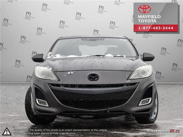 2010 Mazda Mazda3 GT (Stk: 1862607A) in Edmonton - Image 2 of 20