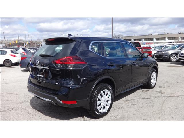 2019 Nissan Rogue S (Stk: D751318A) in Scarborough - Image 2 of 13