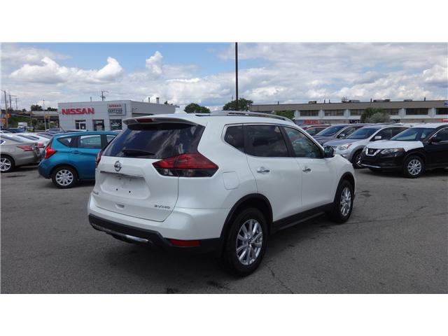 2019 Nissan Rogue SV (Stk: D741939A) in Scarborough - Image 5 of 20