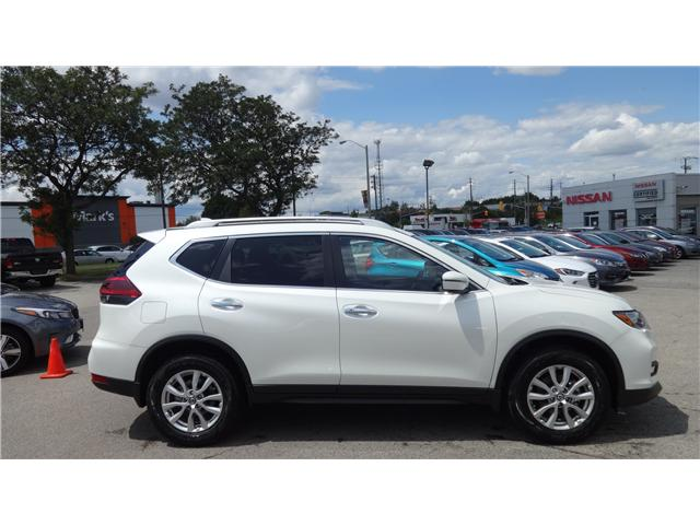 2019 Nissan Rogue SV (Stk: D741939A) in Scarborough - Image 6 of 20