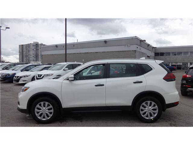 2019 Nissan Rogue S (Stk: D722379A) in Scarborough - Image 2 of 18