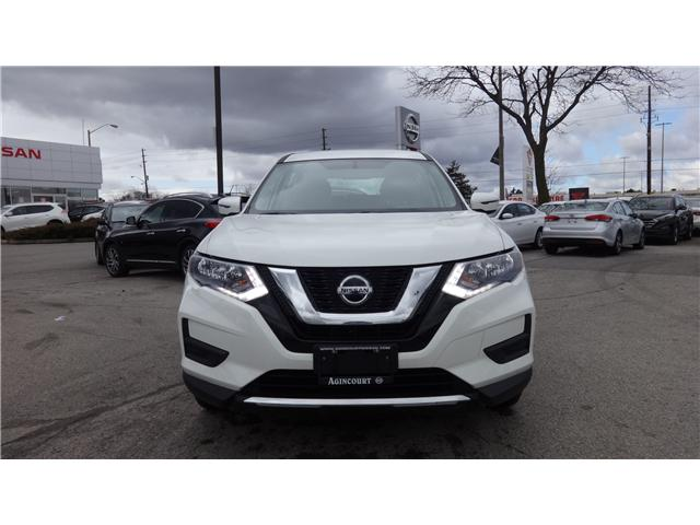 2019 Nissan Rogue S (Stk: D722379A) in Scarborough - Image 7 of 18