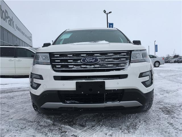2016 Ford Explorer XLT (Stk: 16-67172MB) in Barrie - Image 2 of 30