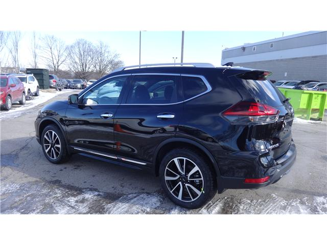 2019 Nissan Rogue SL (Stk: D714359A) in Scarborough - Image 4 of 15