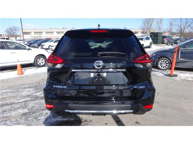 2019 Nissan Rogue SL (Stk: D714359A) in Scarborough - Image 5 of 15