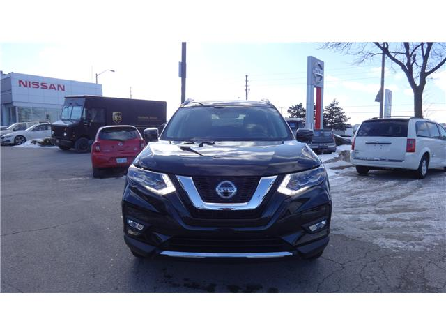 2019 Nissan Rogue SL (Stk: D714359A) in Scarborough - Image 2 of 15