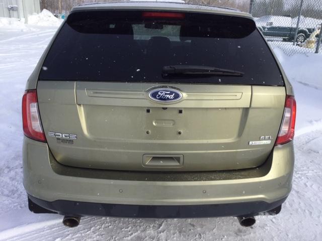 2012 Ford Edge SEL (Stk: U-3776) in Kapuskasing - Image 4 of 8