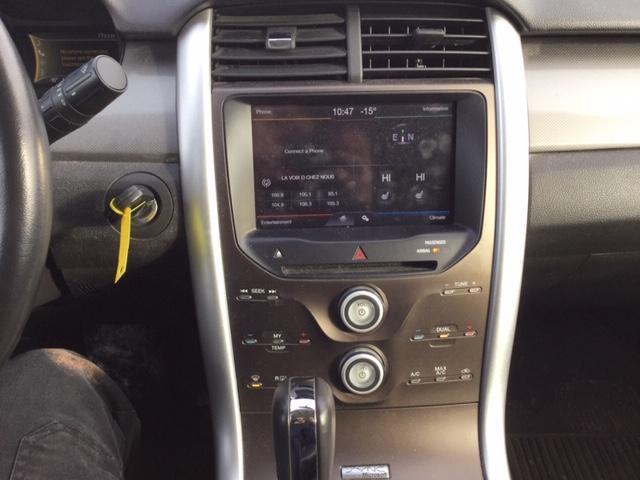 2012 Ford Edge SEL (Stk: U-3776) in Kapuskasing - Image 8 of 8