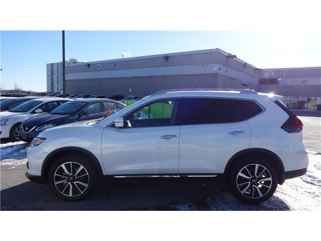2019 Nissan Rogue SL (Stk: D712861A) in Scarborough - Image 2 of 20