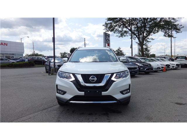 2019 Nissan Rogue SV (Stk: D721036A) in Scarborough - Image 8 of 20