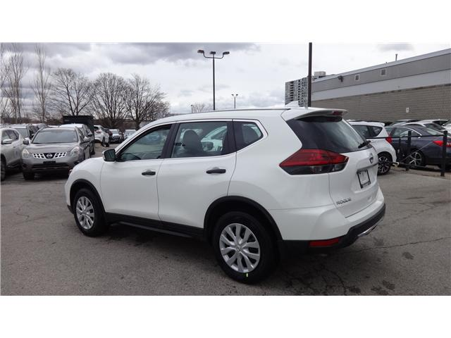 2019 Nissan Rogue S (Stk: D749904A) in Scarborough - Image 2 of 11