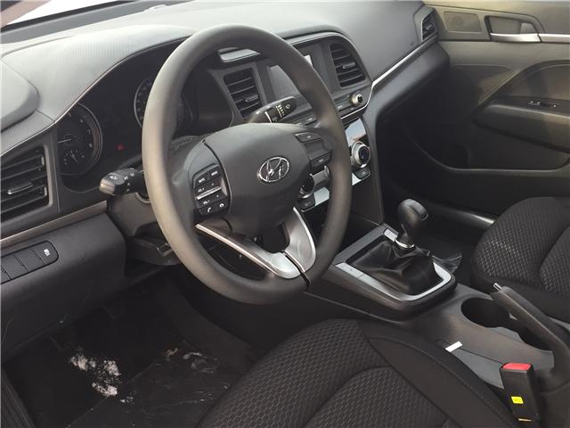 2019 Hyundai Elantra ESSENTIAL (Stk: 39054) in Saskatoon - Image 10 of 22