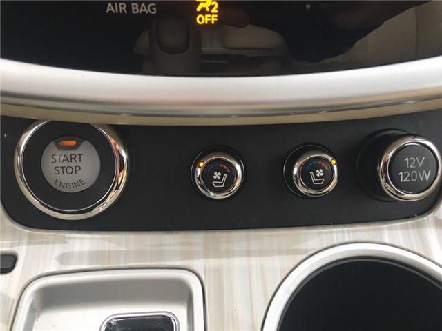 2015 Nissan Murano Platinum (Stk: 18522) in Sudbury - Image 18 of 19