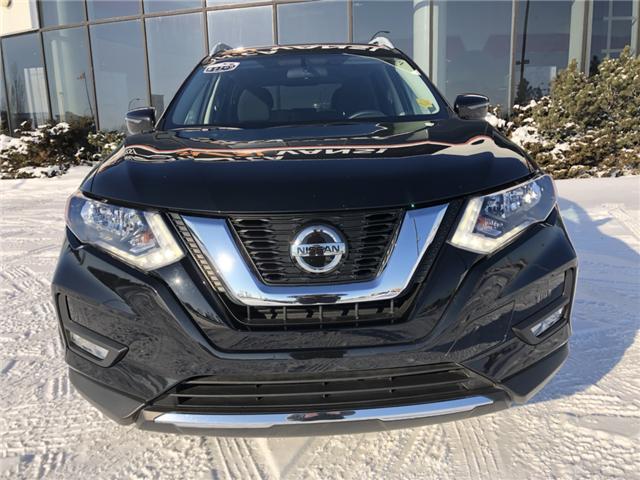 2018 Nissan Rogue SV (Stk: WE192) in Edmonton - Image 2 of 13