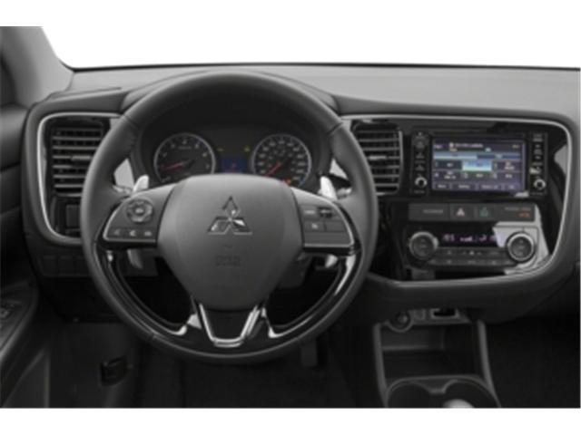 2018 Mitsubishi Outlander ES (Stk: 615163) in Truro - Image 1 of 8