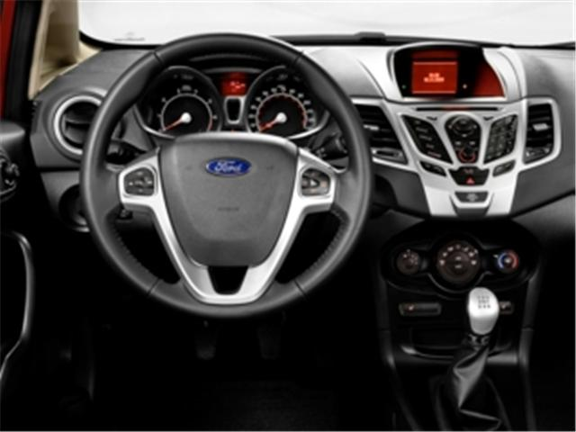 2011 Ford Fiesta SES (Stk: 150267) in Truro - Image 2 of 8
