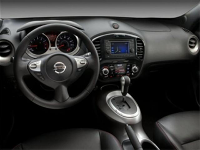 2012 Nissan Juke SV (Stk: 101857) in Truro - Image 1 of 7