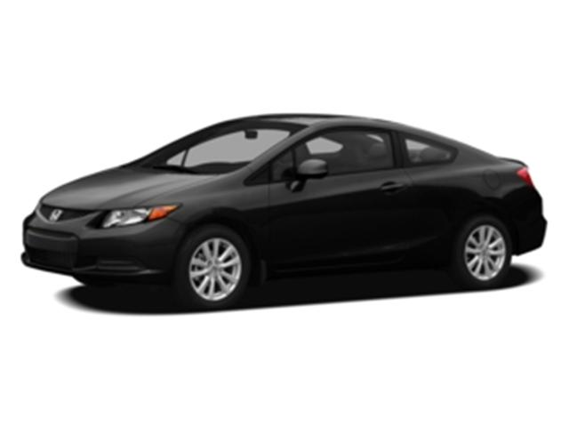 2012 Honda Civic LX (Stk: 010415) in Truro - Image 1 of 8