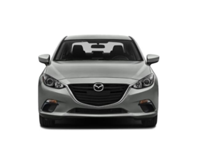 2014 Mazda Mazda3 GS-SKY (Stk: 106821) in Truro - Image 1 of 12