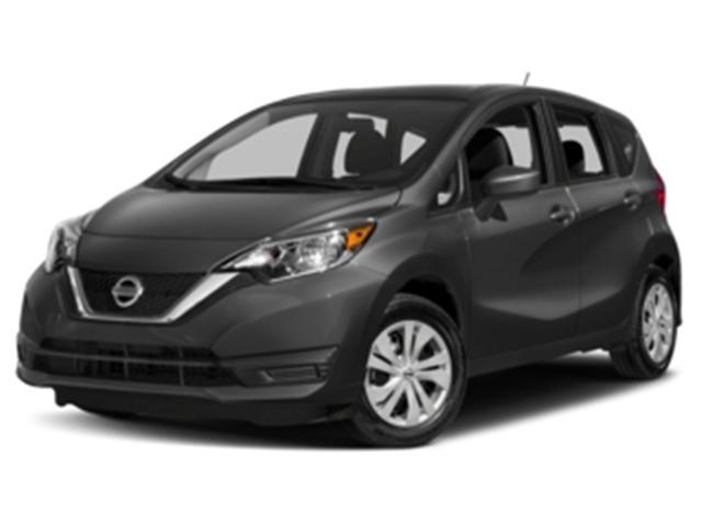 2018 Nissan Versa Note 1.6 SV (Stk: 361261) in Truro - Image 1 of 14