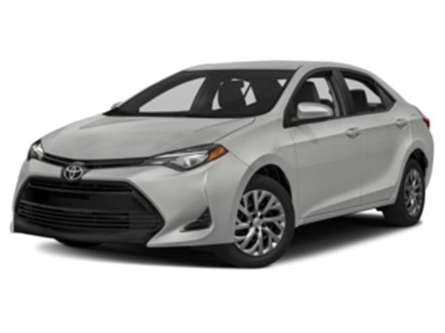 2018 Toyota Corolla LE (Stk: 694196) in Truro - Image 1 of 18