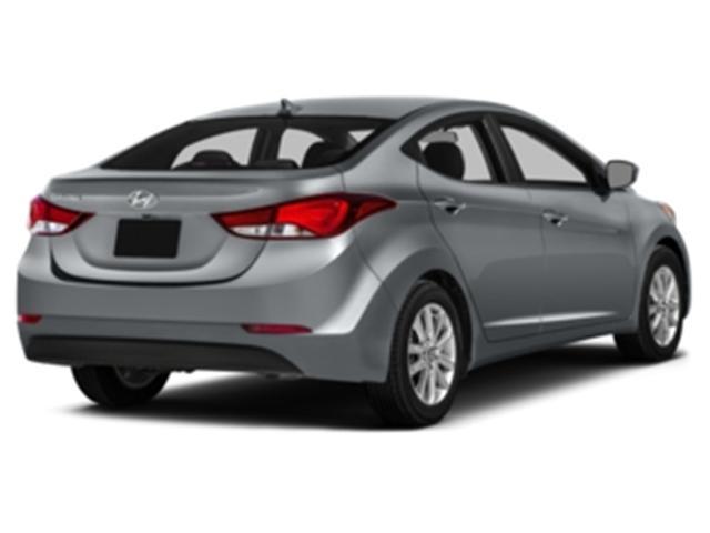 2016 Hyundai Elantra GLS (Stk: 485388) in Truro - Image 2 of 14