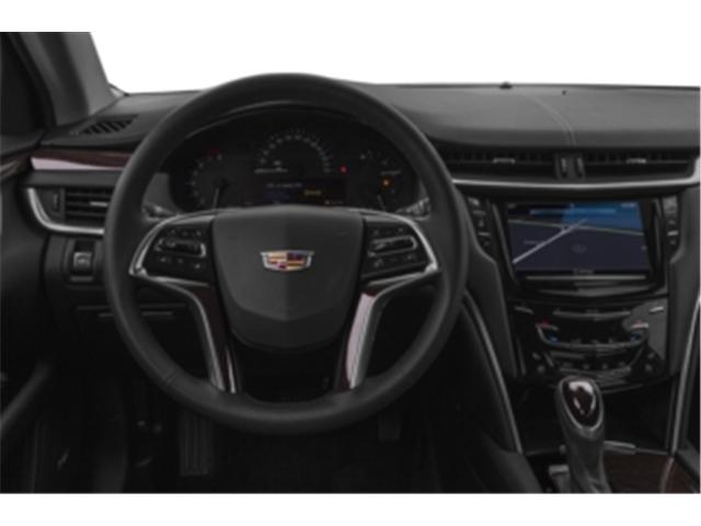 2017 Cadillac XTS Base (Stk: 171957) in Truro - Image 1 of 8