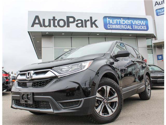 2018 Honda CR-V LX (Stk: APR3004) in Mississauga - Image 1 of 21