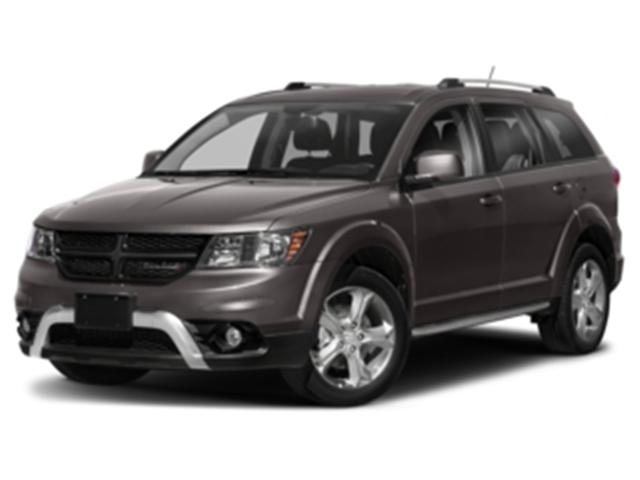 2017 Dodge Journey Crossroad (Stk: 623151) in Truro - Image 1 of 14