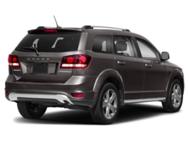 2017 Dodge Journey Crossroad (Stk: 623151) in Truro - Image 2 of 14