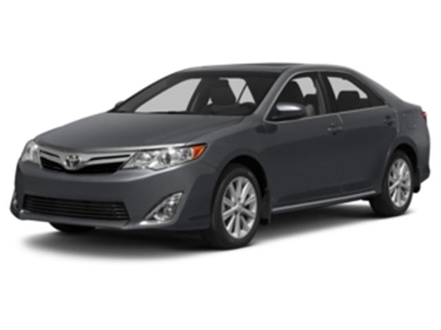 2014 Toyota Camry SE (Stk: 774124) in Truro - Image 1 of 15