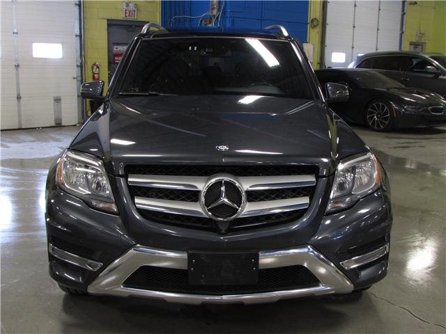 2014 Mercedes-Benz Glk-Class Base (Stk: F449) in North York - Image 2 of 21