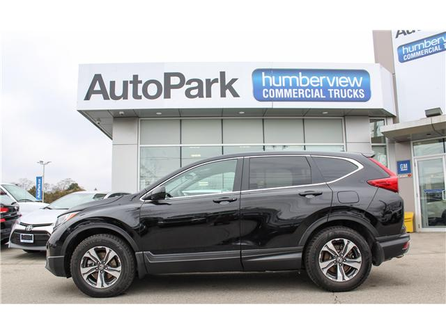 2018 Honda CR-V LX (Stk: APR2546) in Mississauga - Image 2 of 18