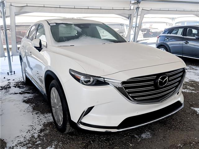 2019 Mazda CX-9 Signature (Stk: H1646) in Calgary - Image 2 of 2