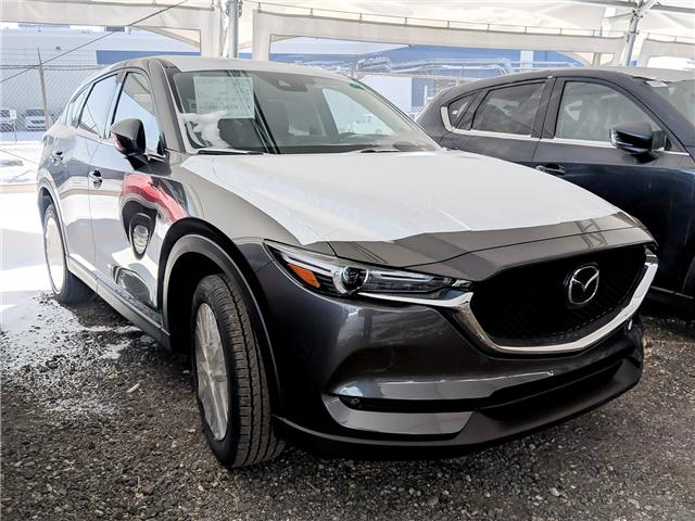 2019 Mazda CX-5 GT (Stk: H1719) in Calgary - Image 1 of 1