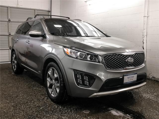 2016 Kia Sorento 3.3L SX (Stk: D9-78421) in Burnaby - Image 2 of 26