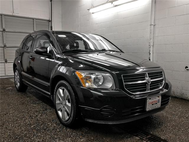 2009 Dodge Caliber SXT (Stk: E8-00721) in Burnaby - Image 2 of 20