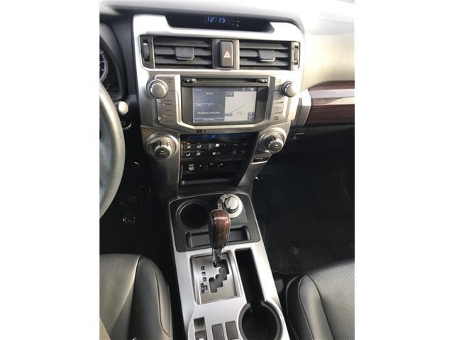 2018 Toyota 4Runner SR5 (Stk: 2807) in Cochrane - Image 11 of 23