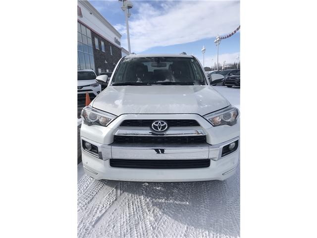 2018 Toyota 4Runner SR5 (Stk: 2807) in Cochrane - Image 2 of 23