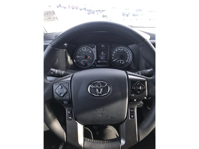 2018 Toyota Tacoma TRD Off Road (Stk: 190111A) in Cochrane - Image 14 of 25