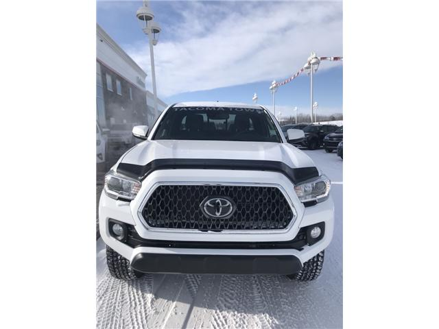 2018 Toyota Tacoma TRD Off Road (Stk: 190111A) in Cochrane - Image 2 of 25