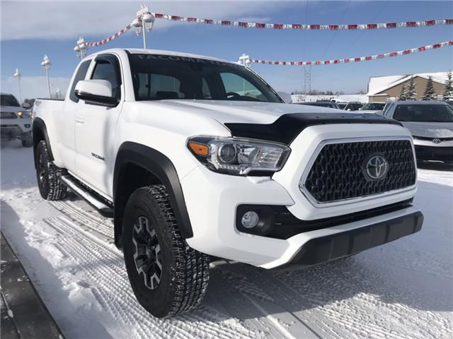 2018 Toyota Tacoma TRD Off Road (Stk: 190111A) in Cochrane - Image 3 of 25