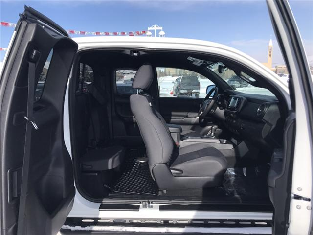 2018 Toyota Tacoma TRD Off Road (Stk: 190111A) in Cochrane - Image 18 of 25