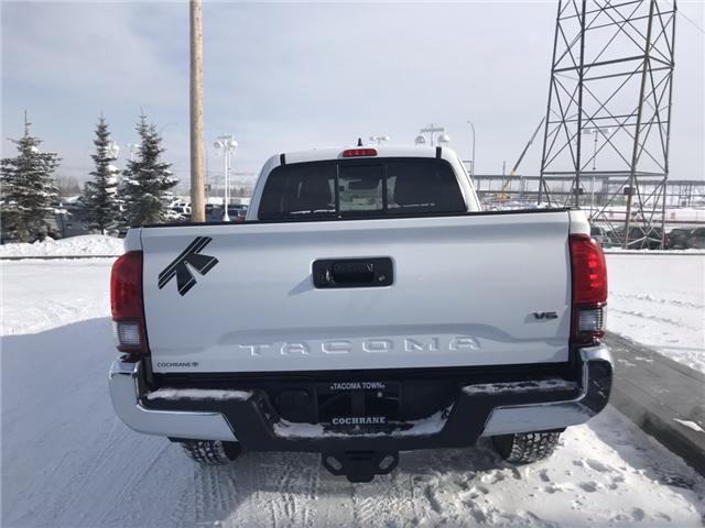 2018 Toyota Tacoma TRD Off Road (Stk: 190111A) in Cochrane - Image 6 of 25